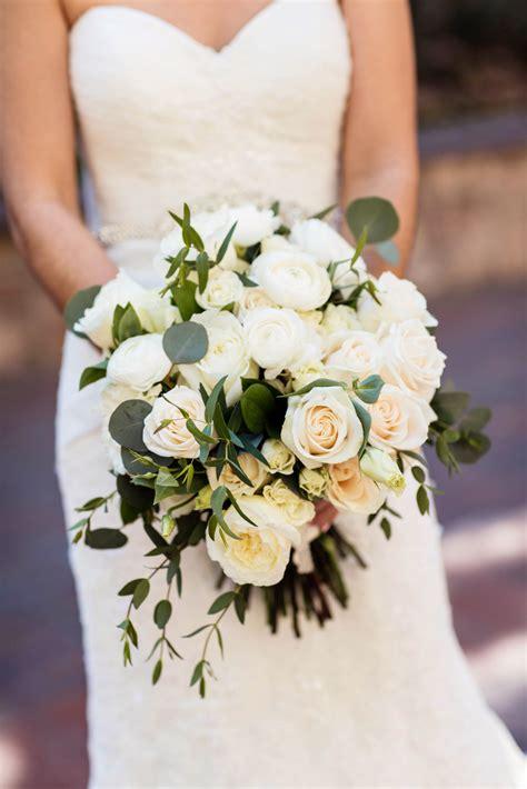 Green-WeddingBouquets