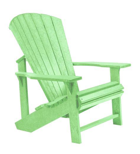 GreenAdirondack-Chair