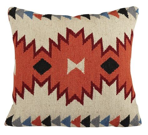 GreenDecorative-Pillows