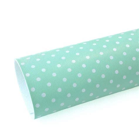 GreenPolka-Dot-Sheets
