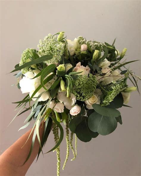 Greenery-WeddingBouquet