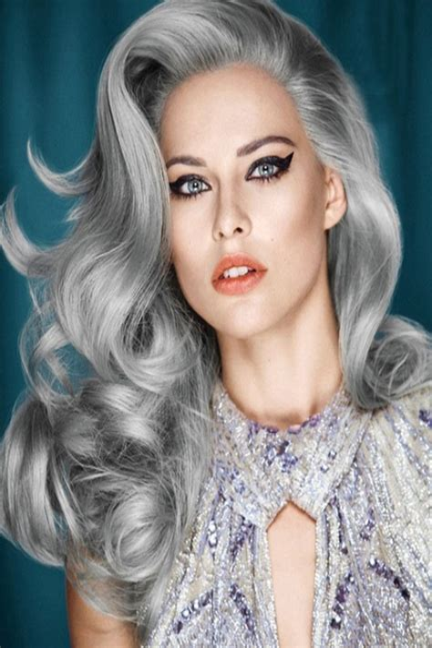 Grey-Hair-Style-forMen