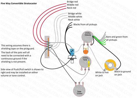 Guitar-Wiring-Diagrams