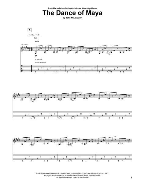 GuitarSheet-Music