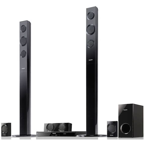 HD 3D Blu Ray Home Theater System | Gps Store