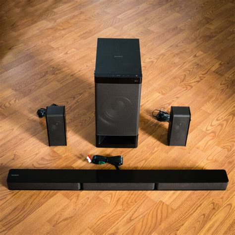 HTRT3 5.1 Channel Home Theater | Gps Store