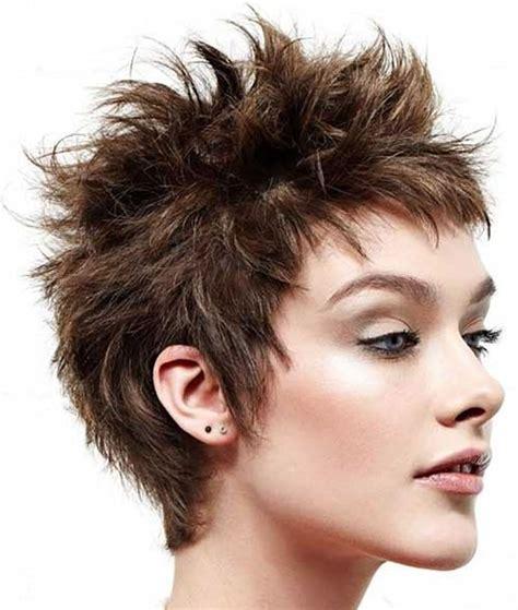 Haircut-ShortSpiky-Hairstyles