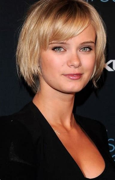 HD wallpapers short hairstyles thick fine hair Page 2