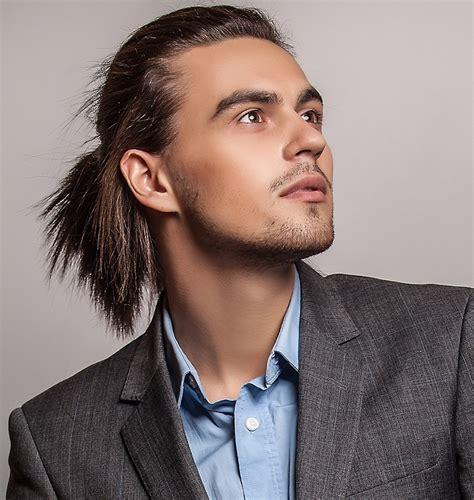 Hairstyles-for-Men-LongHair-Cut