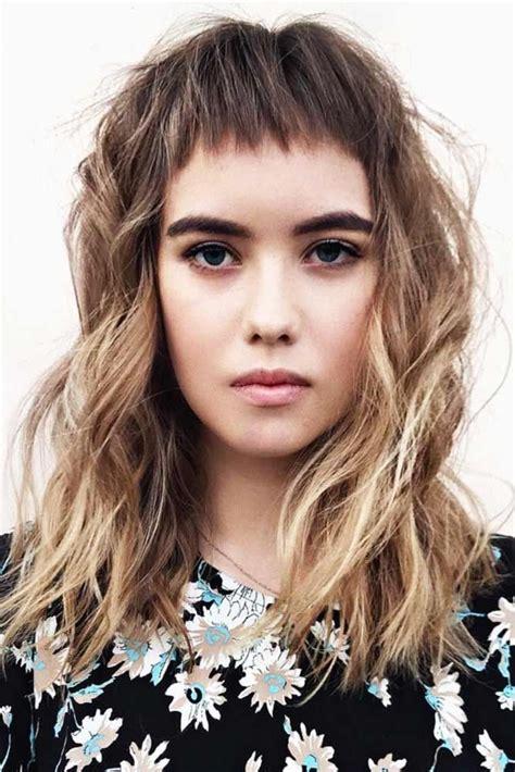 Hairstyles-with-WispyBangs-Long-Hair