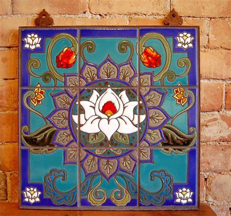 Hand-PaintedTile-Murals