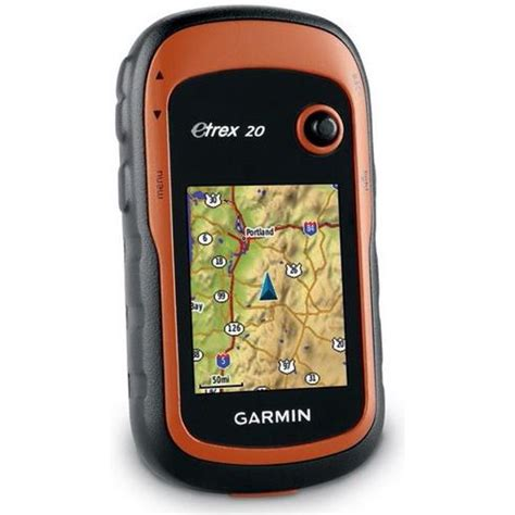 Handheld Hiking GPS 2.2 Inch Display  | Gps Store