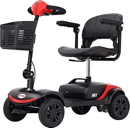Handicap-Scooter4-Wheel