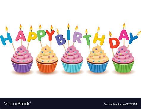 Happy-BirthdayCupcake-Bouquet