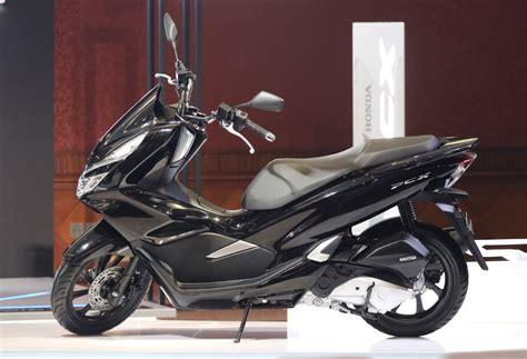 Harga-MotorHonda-PCX