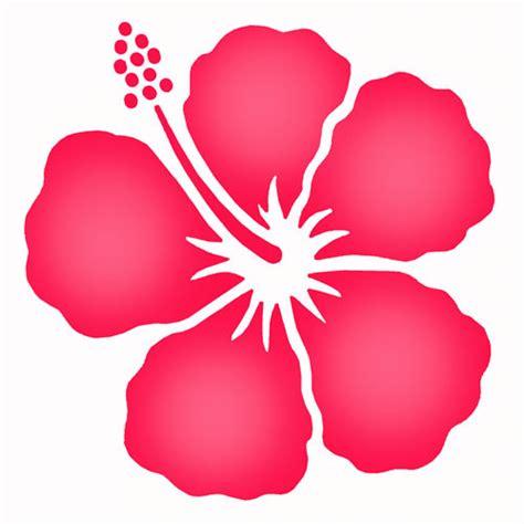 Hawaiian-FlowerPatterns-Printable