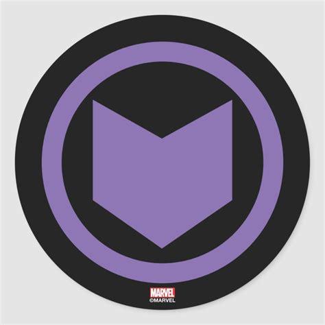 Hawkeye Symbol Avengers