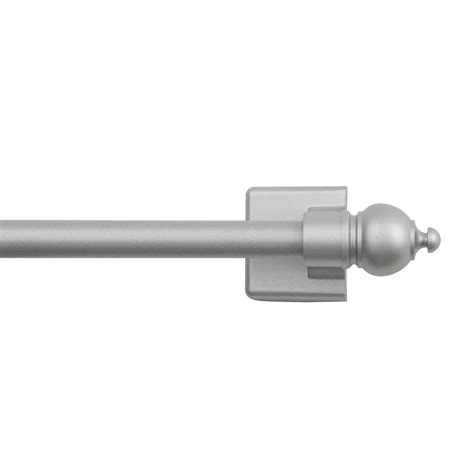 Heavy-DutyMagnetic-Curtain-Rods