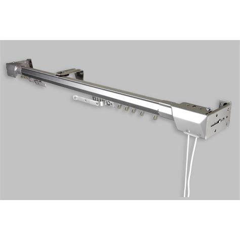 Heavy-DutyTraverse-Curtain-Rods