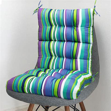 High-BackPatio-Chair-Cushion