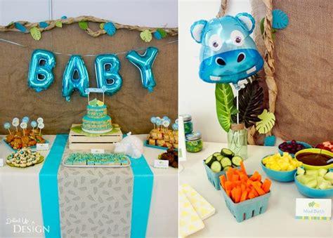 HippoBaby-Shower