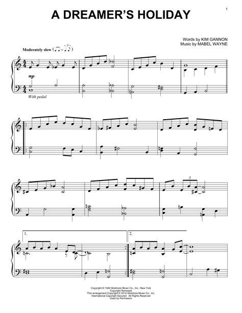 HolidaySheet-Music-Piano