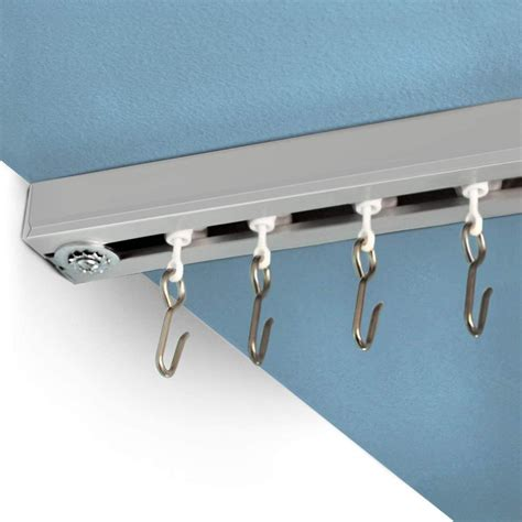 Home-DepotCeiling-Curtain-Track