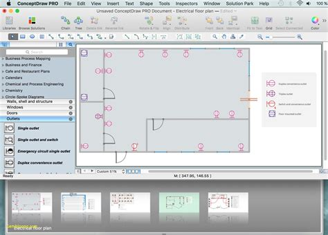 Home-ElectricalWiring-Diagram-Software