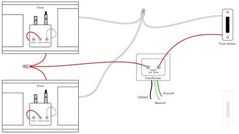 HomeDoorbell-Wiring