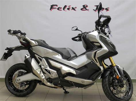 Honda-MotorScooter-Dealers