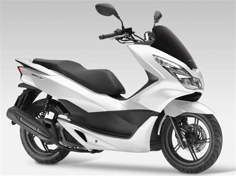 Honda-PCX-125Dash
