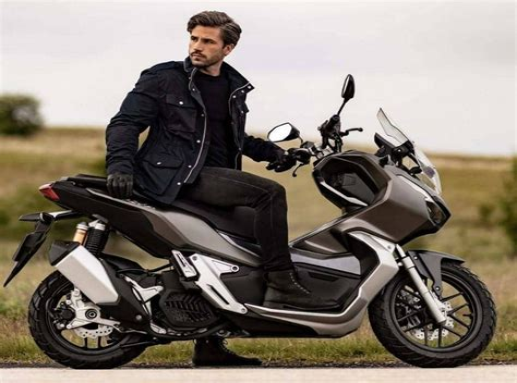 Honda-PCX150-Specs