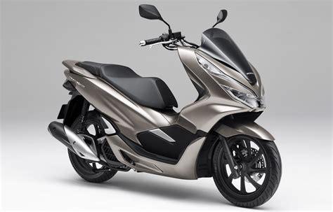 Honda-PCX150Cc