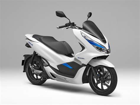 Honda-Pcx-125-Scooter