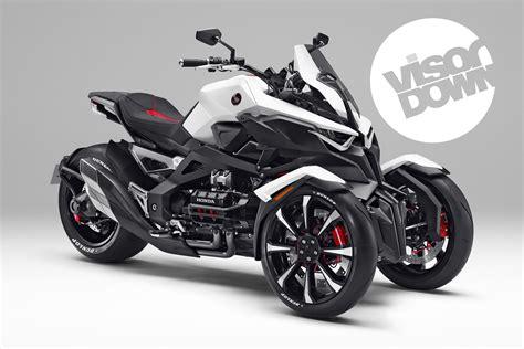 Honda3-Wheel-Scooter
