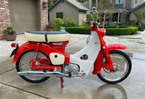 Honda50-Scooter