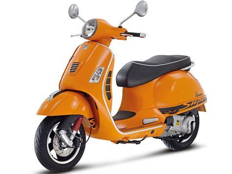 HondaVespa-Scooter