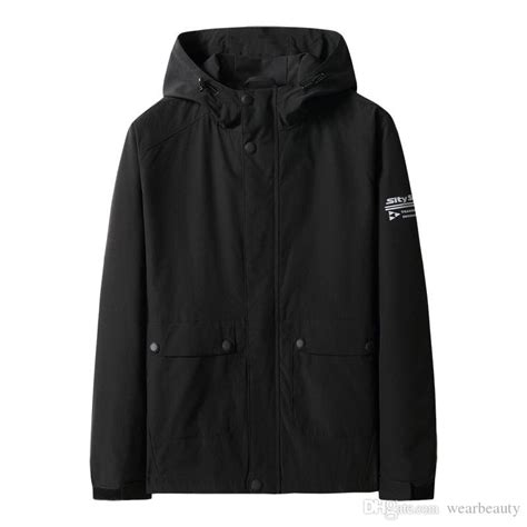 Hooded Jacket XL Workwear Loose | Gps Store