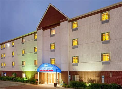 HotelsTyler-TX