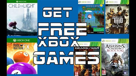 How-to-Get-FreeGames-On-Xbox-One