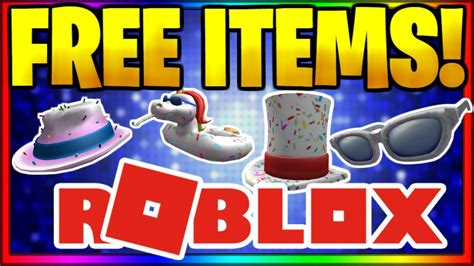 How-to-Get-FreeThings-On-Roblox