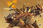 How to Unlock Azhdaha Boss