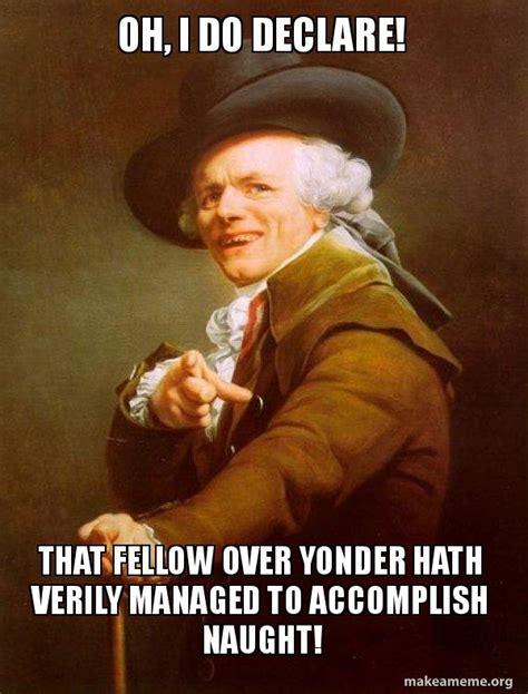 I-Do-DeclareFunny