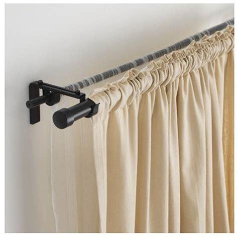 IKEADouble-Curtain-Rod