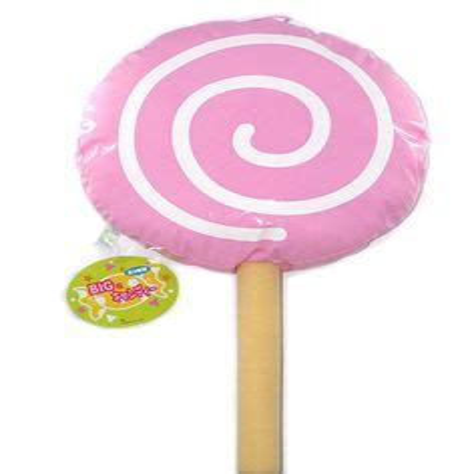 InflatableDonut-Cushion