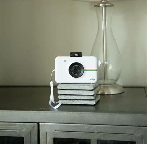 Instant Digital Camera with ZINK Zero | Digital Cameras