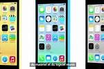 Introducing iPhone 5C
