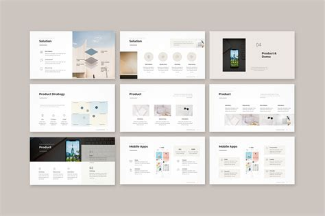 Investor-PitchDeck-Template