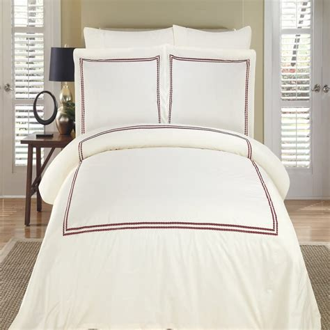 Ivory-Bedding