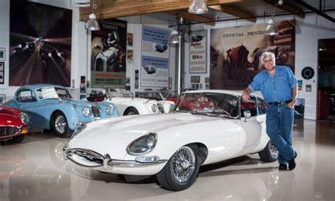 Jay-Leno-Car-Collection-List